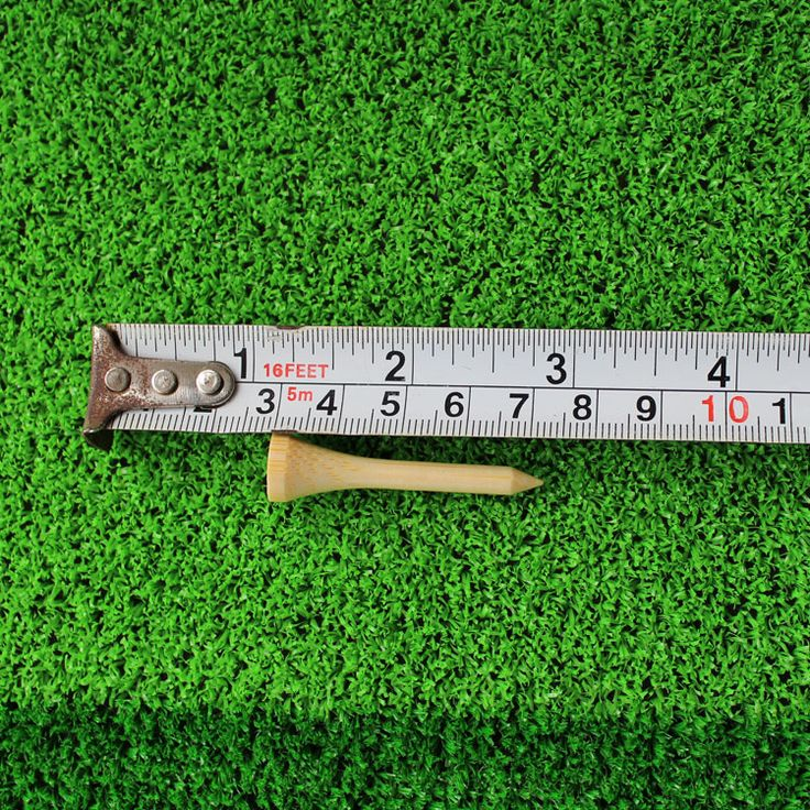 2017  New Free Shipping 100pcs/lot 42mm Golf Ball Wood Tees Wooden Golf Accessories