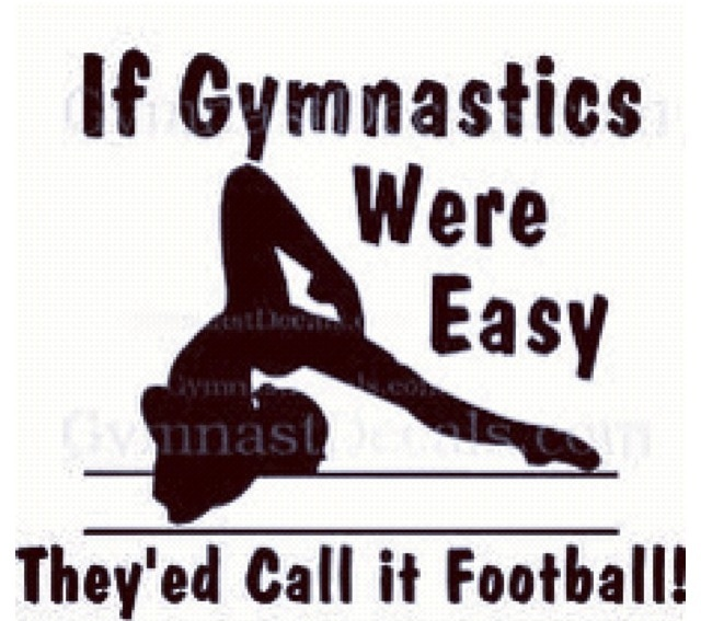 26 Best Gymnastics Quotes Images On Pinterest