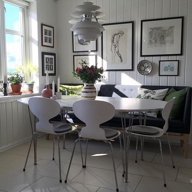 Nordic Feng Shui interior inspiration - Purodeco Feng Shui Konsulent Oslo, Akershus, Norge