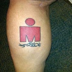 m dot tattoo - Google Search