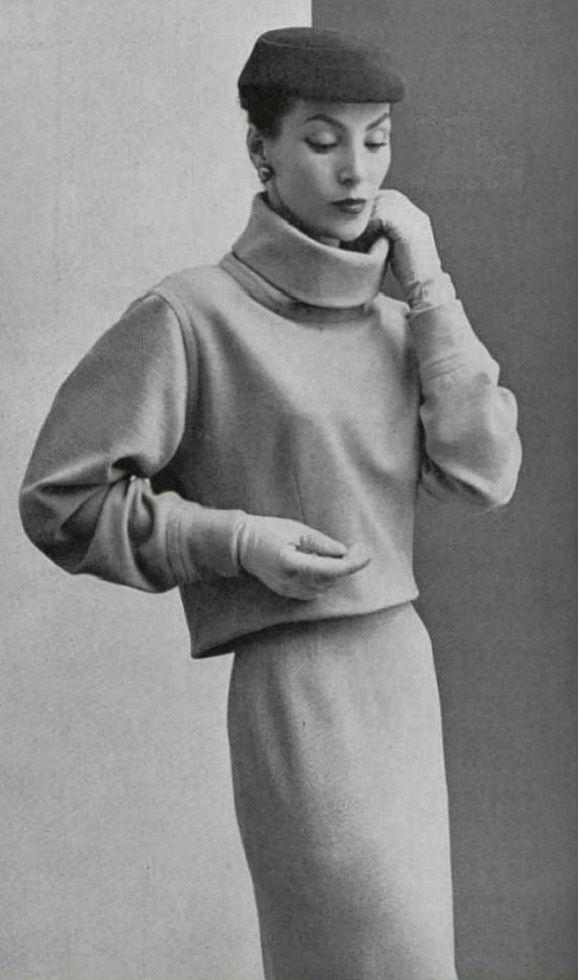 1952 Balenciaga