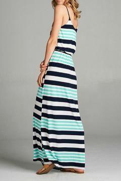 Inance Mint Maxi Dress - Alternate List Placeholder Image