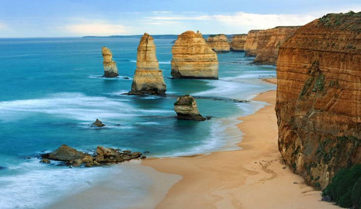 $131.77: SAVE 20% on a Great Ocean Road Day Trip from Melbourne: http://ow.ly/g55s4 #australia