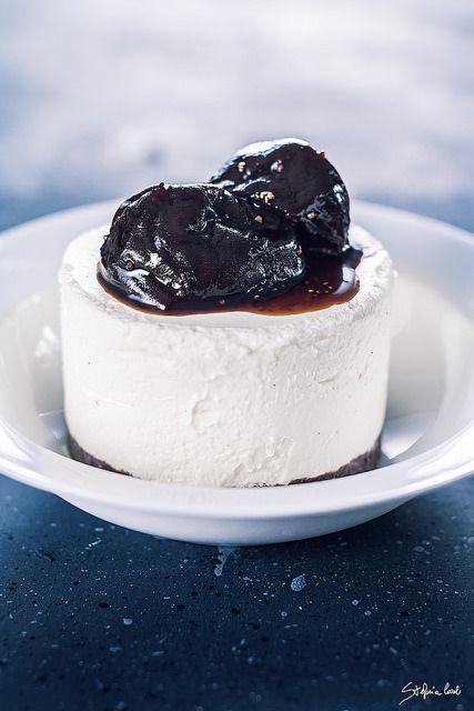 Fresca, facile e veloce, la cheesecake al mascarpone è una vera delizia quando accompagnata dai fichi caramellati, se poi sono della BABBI, il successo è assicurato! Pochi ingredienti di qualità e …