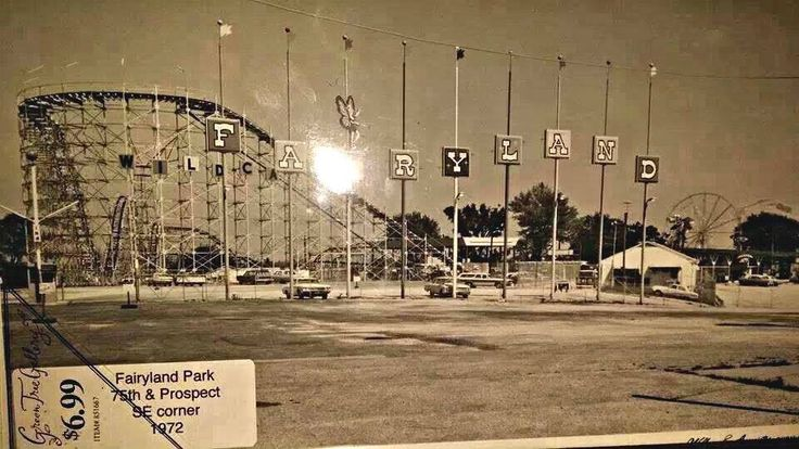 Park Mo S 64127 City Kansas 1031