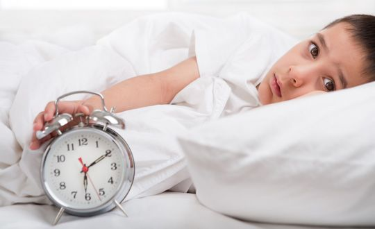 Understanding Sleep Apnea In Children by Dr. Ellen Friedman, Chief of Otolaryngology Brent R. Humphrey DMD, P.A. | #DrBrent | #GooseCreek | #SC | drbrentkidsdentist.com