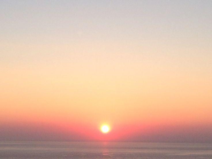 Santorini ..