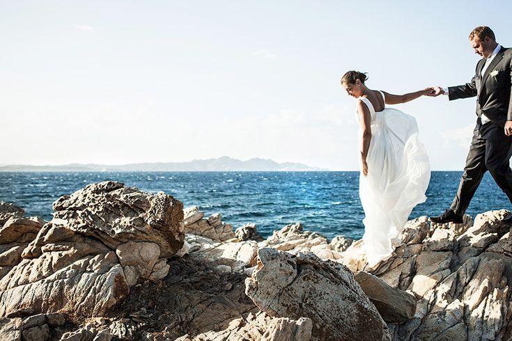 matrimonio in costa smeralda - foto matrimonio roma sardegna toscana amalfi