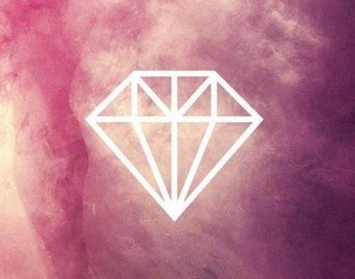 diamonds background tumblr - photo #35