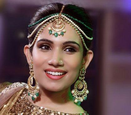 Makeup by Sakshi Sagar Info & Review | Best Bridal Makeup in Delhi | Wedmegood