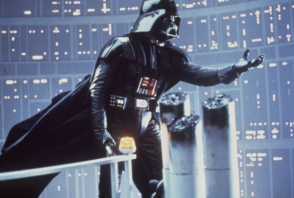 Darth Vader is polling higher than all potential 2016 presidential candidates - The Washington Post
