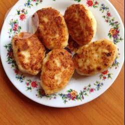 Фото рецепта: Котлеты куриные детские