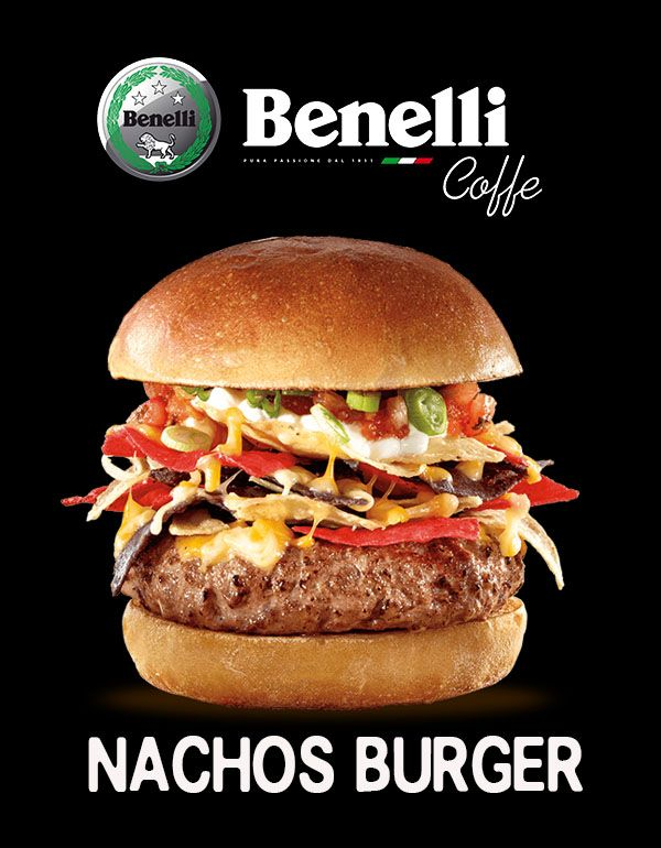 Benelli Caffe  #benelliSandwich #nachosBurger visit us at Benelli Caffe  Tel : 042434968 Mob/WatsApp : 0503442210 Email: info@benellicaffe.com #dubai #downtown #caffe #cafe #coffee #juice #smoothies #cakes #restaurants #burjkhalifa #abudhabi #dubaimall #food #bestdeals #cocktails #refreshment #bikes #membership #discount #breakfast #dealoftheday #happyhour #qualityfood #pizza #bikers