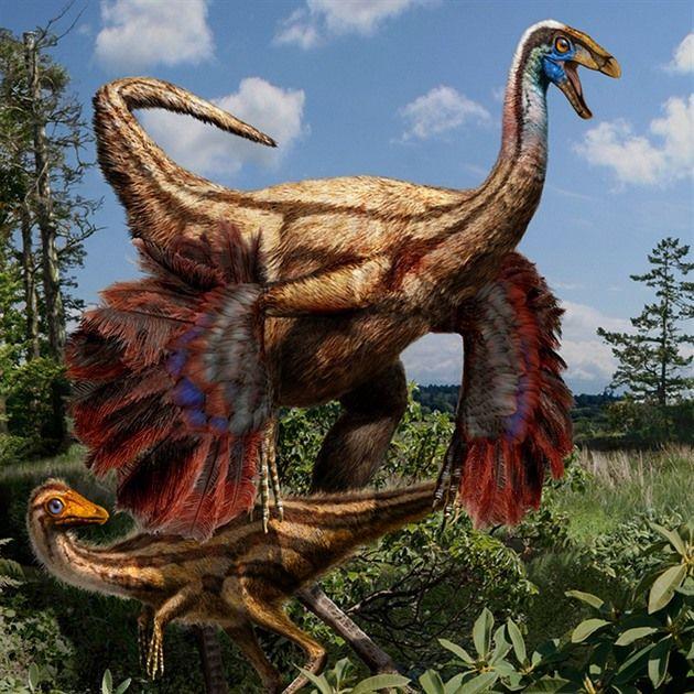 Když většina odborníků přijala za svou myšlenku o souvislosti vymření dinosaurů s dopadem větší planetky na Zemi, objevila se nová skeptická myšlenka. Podle ní byla planetka nanejvýše ranou z milosti, protože dinosauři už v době jejího dopadu byli stejně na vymření. Byla to ovšem chybná úvaha.