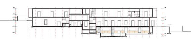 Fez House_corte
