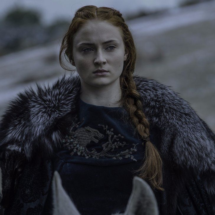 How Sansa Has Been Becoming Her Mother, Catelyn, on Game of Thrones