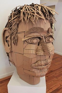 Toilet Paper Roll Art Projects