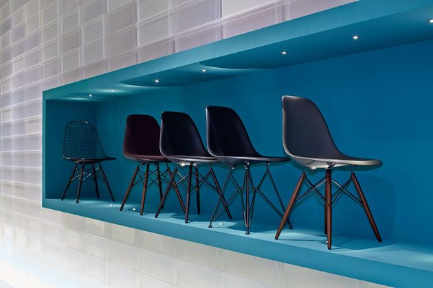 Vitra   Salone Internazionale del Mobile in Milan 2013: New products and revamped classics