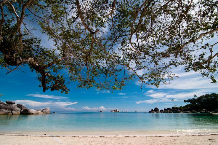 Belitung Island. Indonesia www.cometobelitung.com