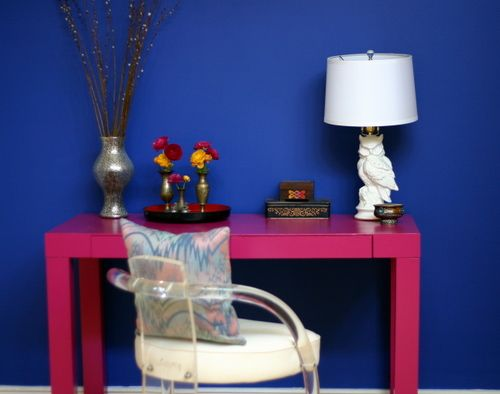 Best Gray Walls With 10 Pink 60 Royal Blue 30 Purple My 400 x 300