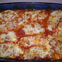 Bob's Stuffed Banana Peppers Allrecipes.com Made this tonight for dinner...soooo yummy!!!