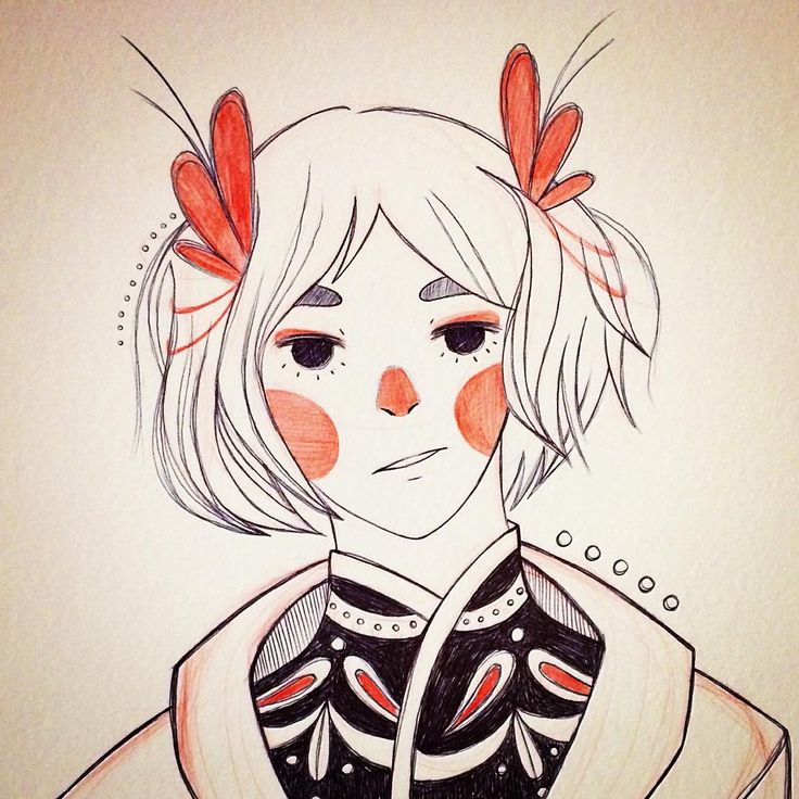 Cute, girl with bob hair, pretty, cartoon. Posted by: https://www.instagram.com/raisa_doodle/. Pinned by: https://www.instagram.com/michelle.genders/. I'm an Instagram fossicker. I collect the gems from around Instagram and save them on this Pinterest board.