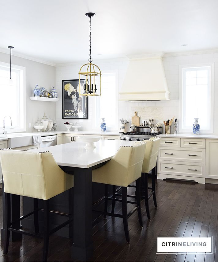 Kitchens With No Upper Cabinets: 17 Best Images About Kitchen With No Top Cabinets On