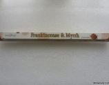 Frankincense & Myrrh Incense Sticks