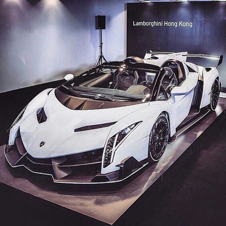 Lamborghini Sales: #lamborghini #veneno Roadster Is The Most Expensive New