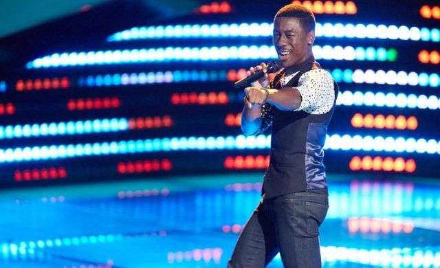 The Season 11 Premiere of The Voice Has Something New: Cooperation