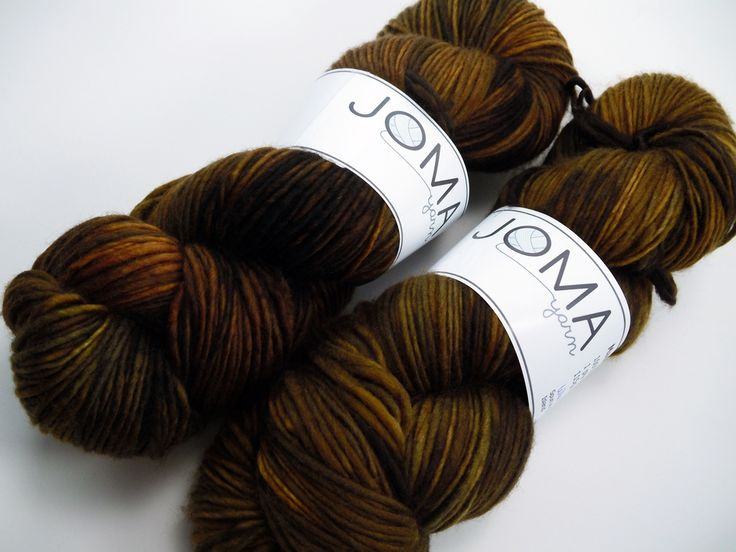 Mashmellow Rino - What a Wookie (worsted weight)