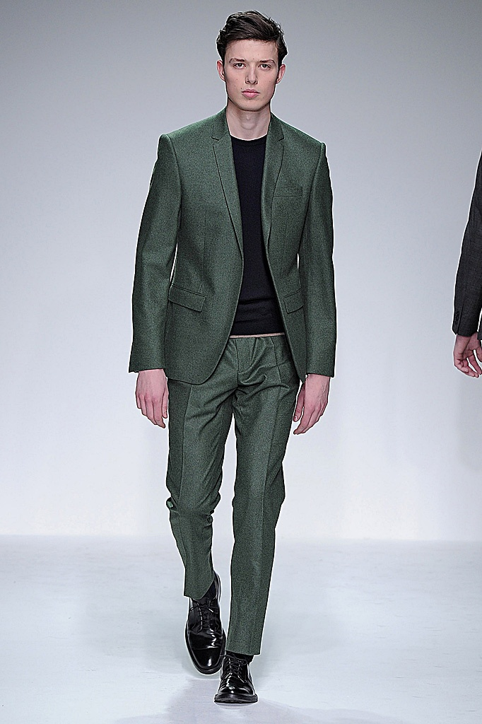 Mr Start AW13 #LondonCollections