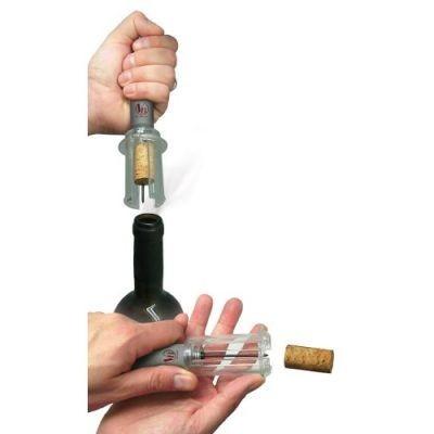 Korkociąg ciśnieniowy / Air Pressure Corkscrew Wine Bottle Opener