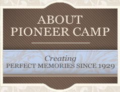 Ontario Pioneer Camp - can't wait to send my kids to camp!!!