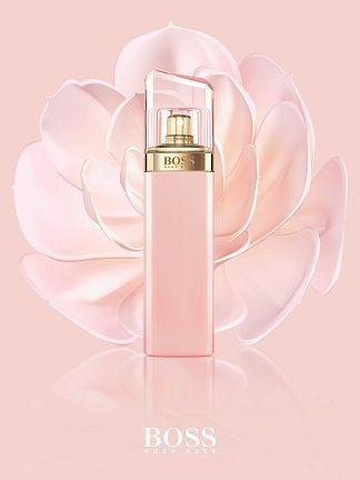 FREE Hugo Boss Ma Vie Pour Femme Women's Fragrance Sample - Gratisfaction UK Freebies #freebies #hugoboss #freestuff