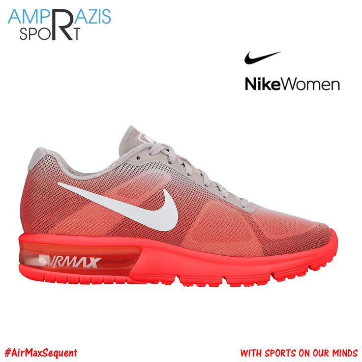 Nike Air Max Sequent for women