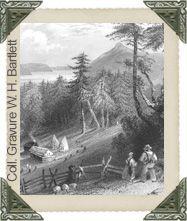JOHN CASS (1819-1904)  Né en 1819, cet agriculteur descend d'une famille de sept frères, tous arrivés du New Hampshire au tournant des années 1800. Lui et sa famille sont à l'origine du hameau de Cassville, auquel ils laisseront leur nom. Un nom bien mérité car ils ont trimé dur pour survivre. À l'origine, les commodités étaient réduites au strict minimum. Les pionniers devaient se rendre jusqu'aux États-Unis à travers la forêt et les cours d'eau pour faire moudre leur blé.