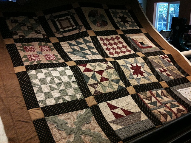 20 best QUILT :: Underground Railroad images on Pinterest | Quilt ... : country bears and quilts - Adamdwight.com
