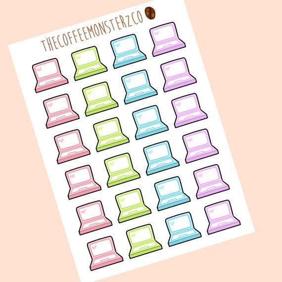 25 best ideas about autocollants pour ordinateur portable sur pinterest autocollants de. Black Bedroom Furniture Sets. Home Design Ideas