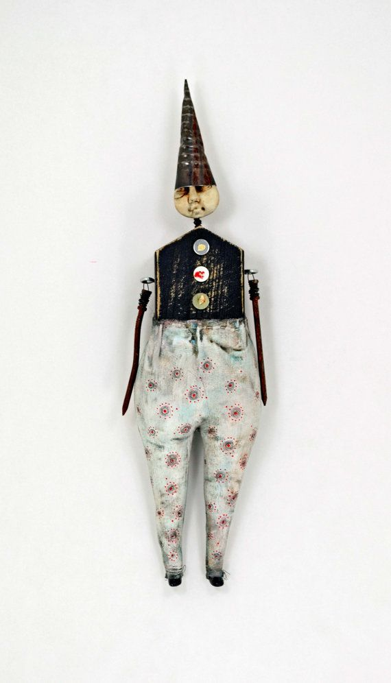 art doll: 3D Character, Fabrics Dolls, Art 3D, Art Dolly, Dolls Girls, Dolls Wall, Dolls Rag, Rag Dolls, Art Dolls Sculpture