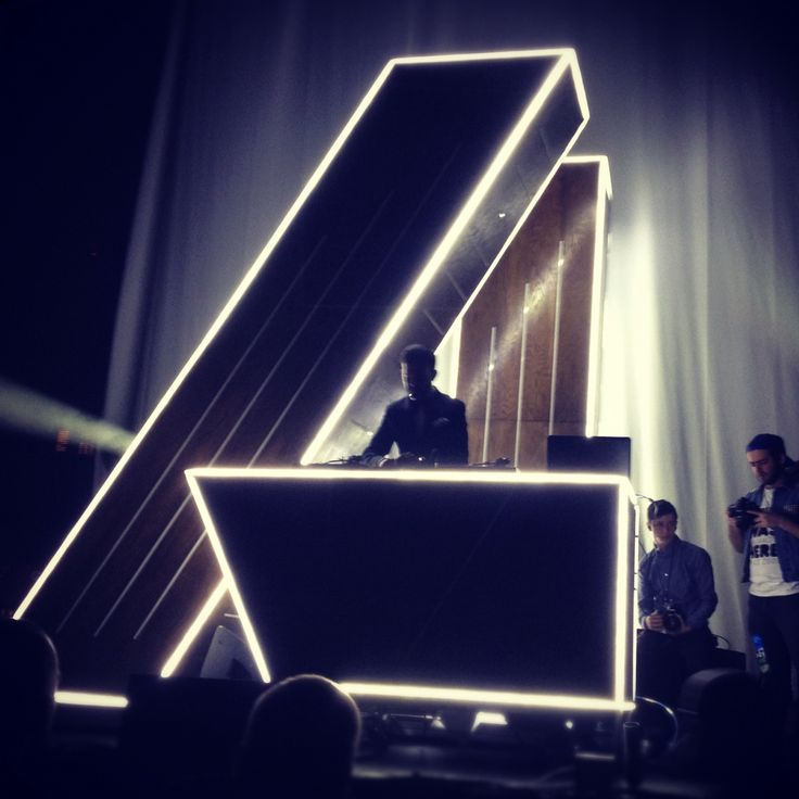 Atrak_Madison Square Garden (ICanGiveYouHouse.Com)