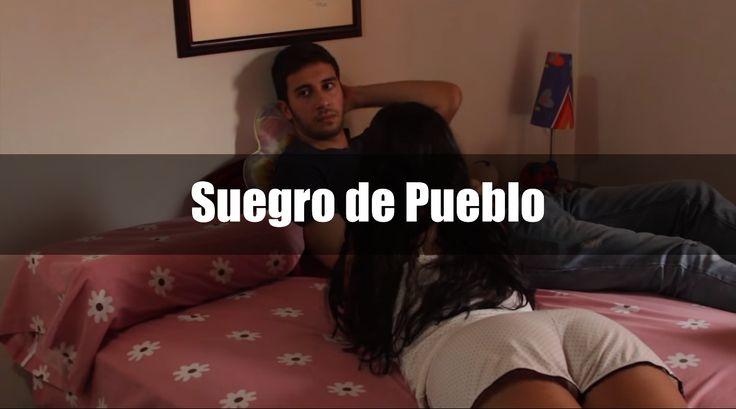 """#ARTE,CINEYTEATRO, #CÓRDOBA ¡Uy! que interesante:  Cortometraje """"Suegro de pueblo""""Míralo Aquí --> http://www.sabanaurbana.com/cortometraje-suegro-de-pueblo/  #SabanaUrbana."""