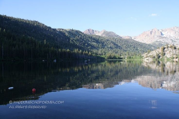 11 best images about june loop california on pinterest for Fishing lakes in southern california