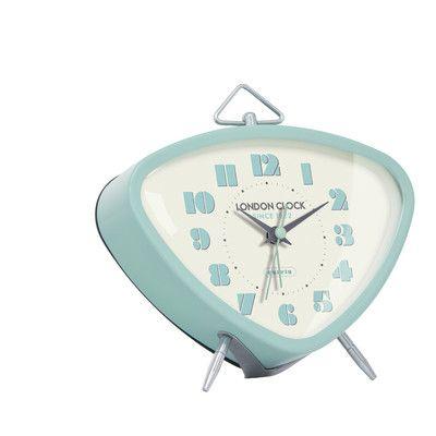Found it at Wayfair.co.uk - Retro Alarm Clock