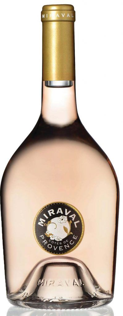 Miraval Rose 2015, Cotes de Provence www.bcfw.co.uk