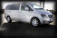 Mercedes Vito Iberteam - autokary busy kraków małopolska