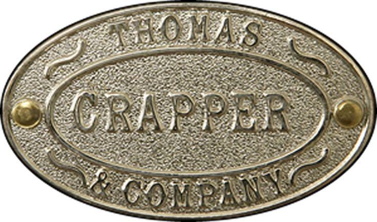 Thomas Crapper & Company