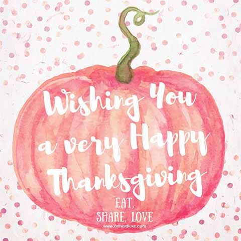 Happy Thanksgiving greeting card created using https://www.canva.com/artnerdluxe. Personalize your own version with Canva. Artwork elements © ArtnerDluxe. www.artnerdluxe.com