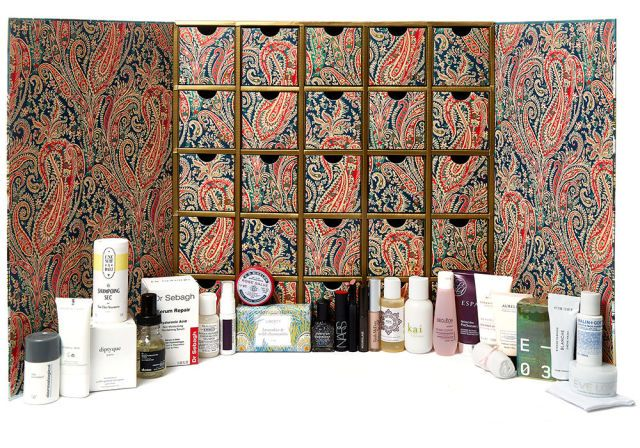 The best beauty advent calendars for 2015 - Liberty  - Cosmopolitan.co.uk