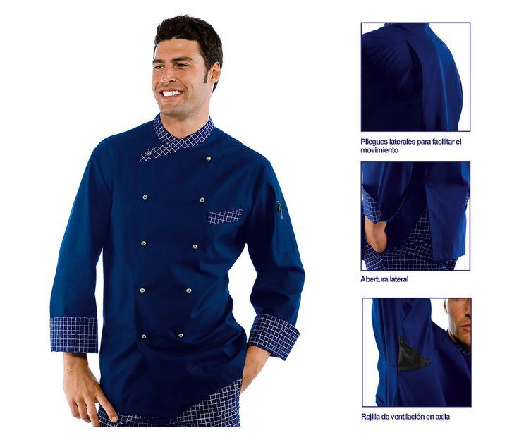 chaquetas de chef de diseño - Buscar con Google